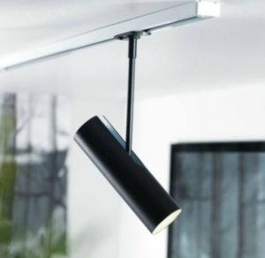 éclairage high-tech