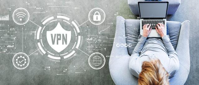 évolution VPN