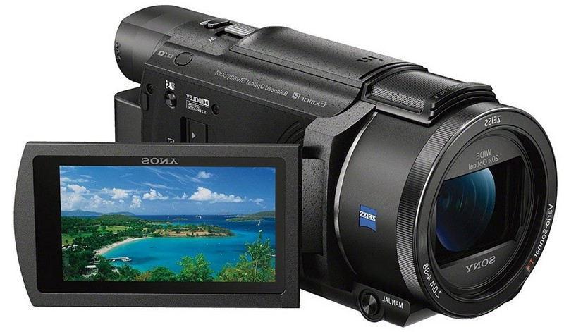Caméra pour faire des vidéos Youtube