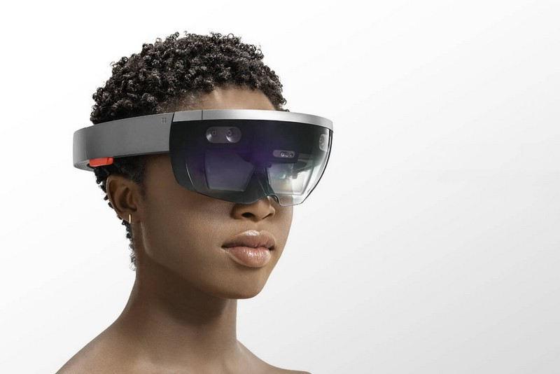 Concevoir des lunettes en réalité augmentée