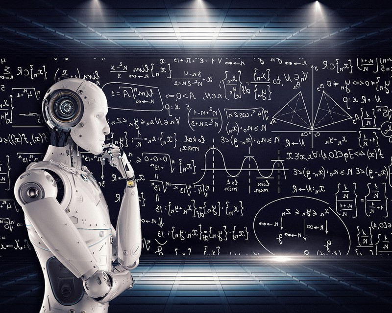 Finance et machine learning
