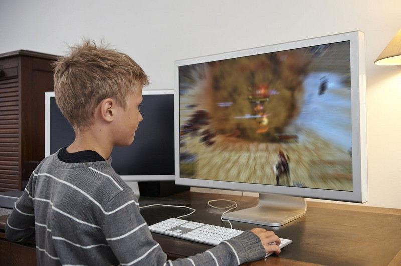 Dépendance au jeu vidéo