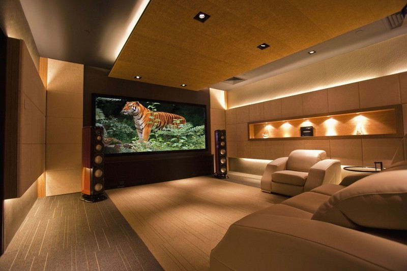 Installer un Home Cinema