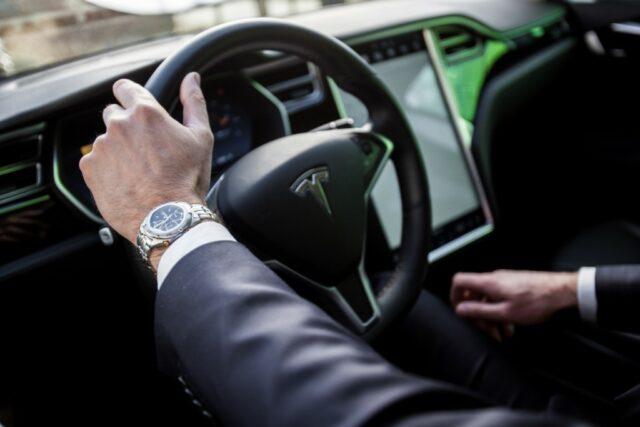Assurance automobile électrique