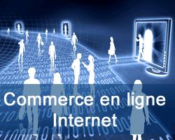achat et commerce en ligne