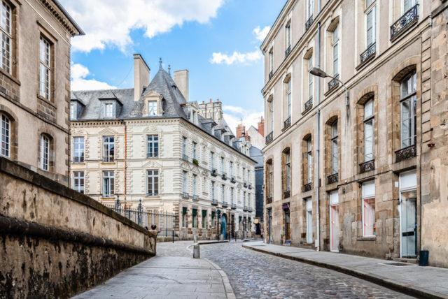SEO Rennes
