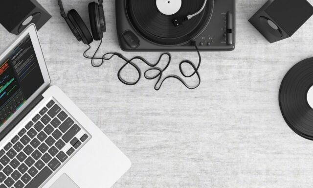 Télécharger musique
