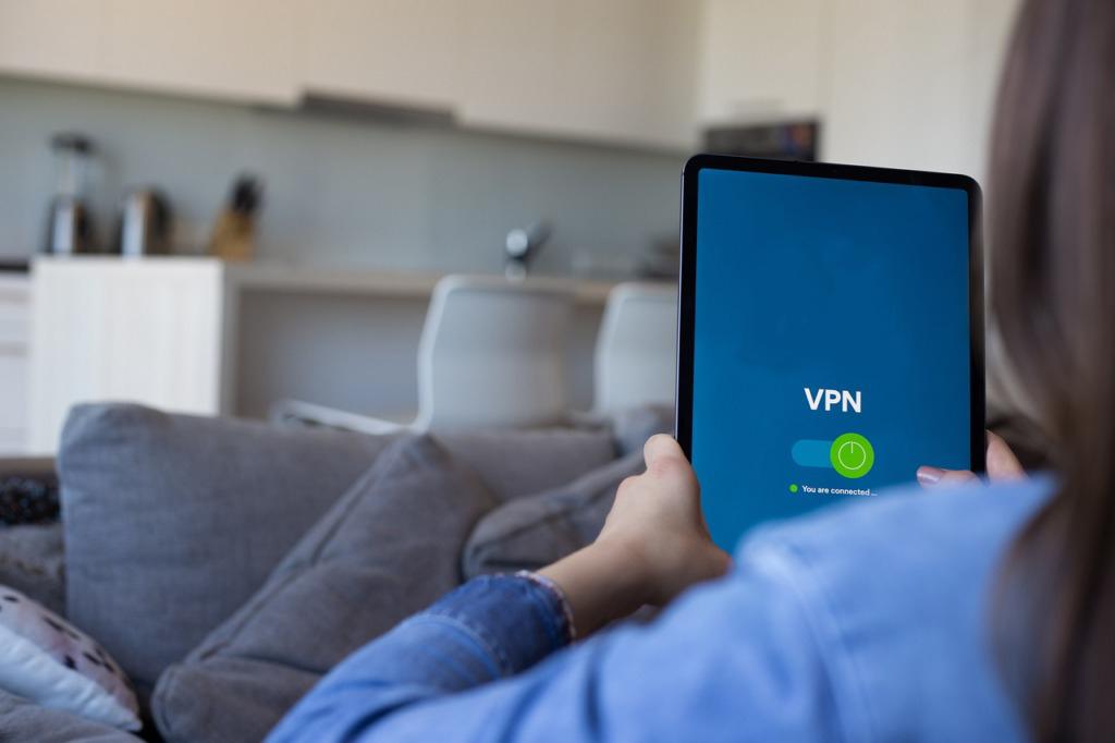 VPN gratuits