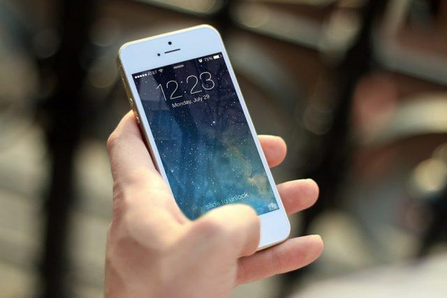 acheter sur Internet des pièces détachées pour iPhone