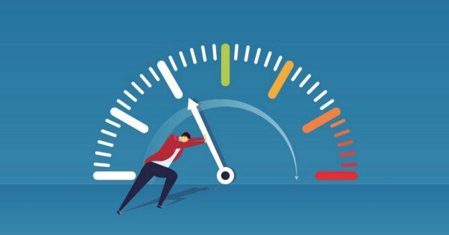 Améliorer la vitesse de chargement d'un site