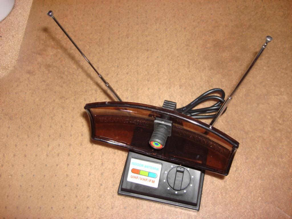 antenne intérieure