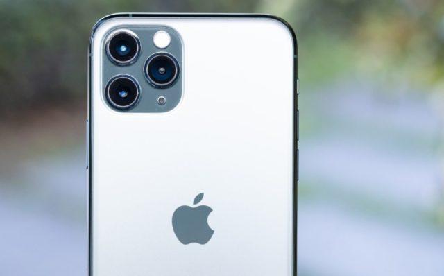 apple 2020