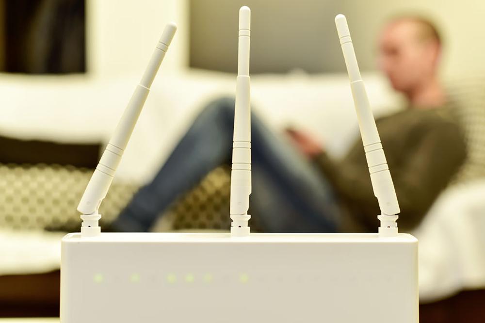 avantages routeur wifi
