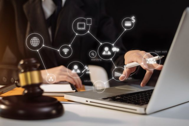 avocat spécialisé informatique