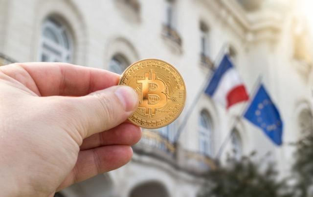 bitcoin en France
