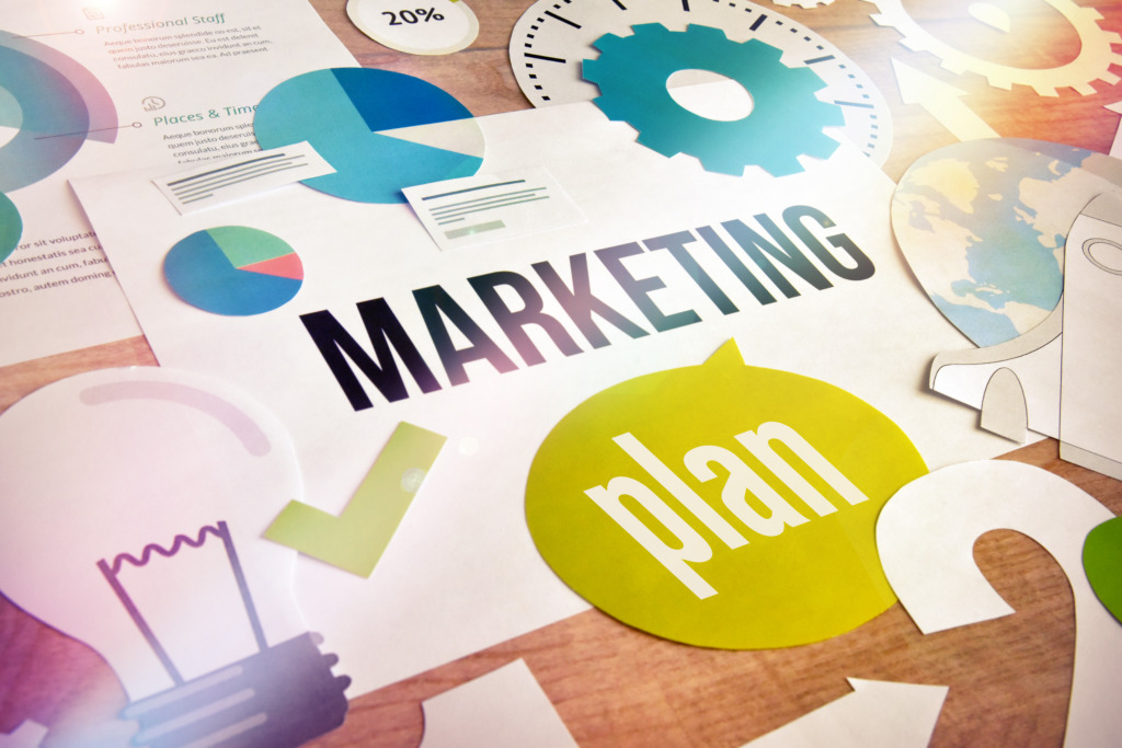 campagne SEO avec du webmarketing