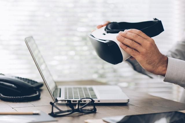 casino et réalité virtuelle