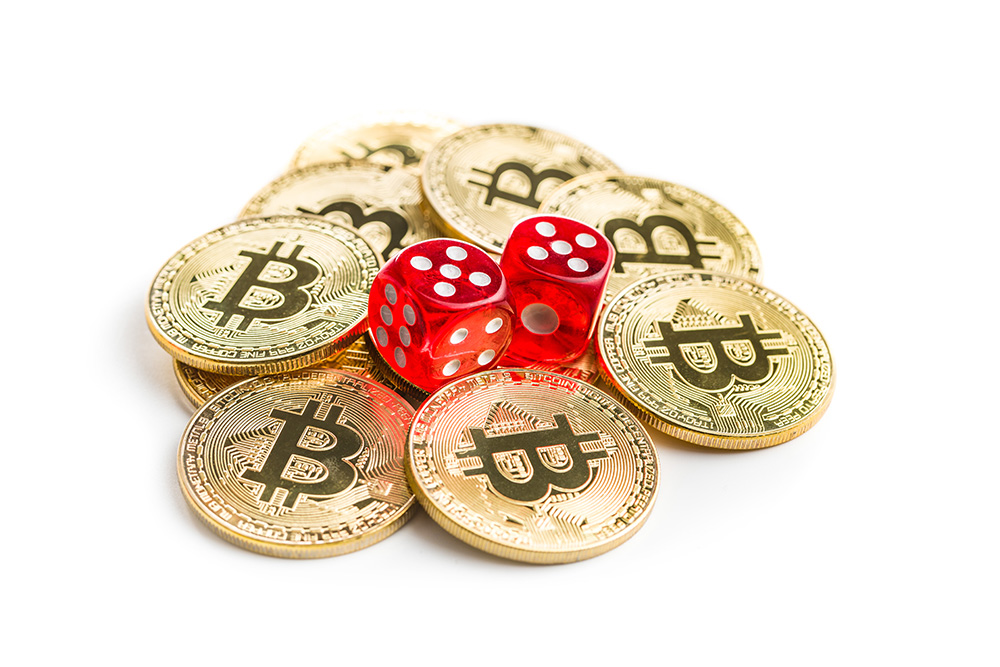 casinos blockchain