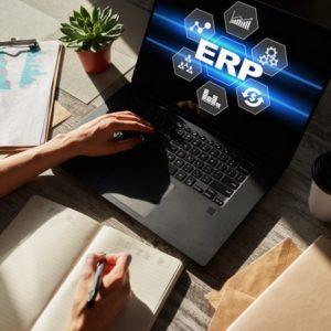 choisir ERP