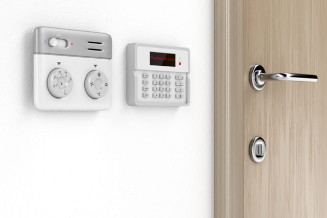 Choisir une alarme de maison