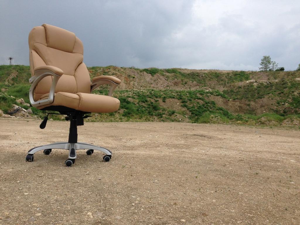 choisir une chaise à roulettes