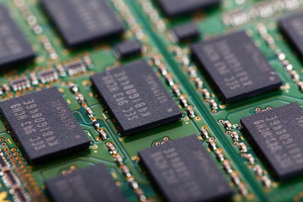 conception de cartes électroniques