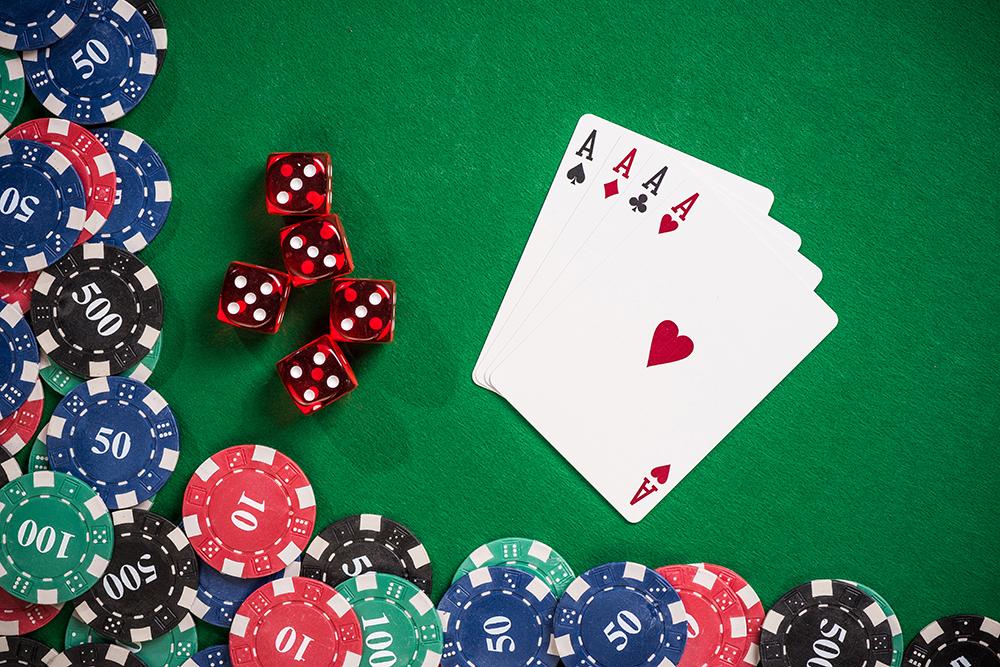 créateurs de jeux de casino
