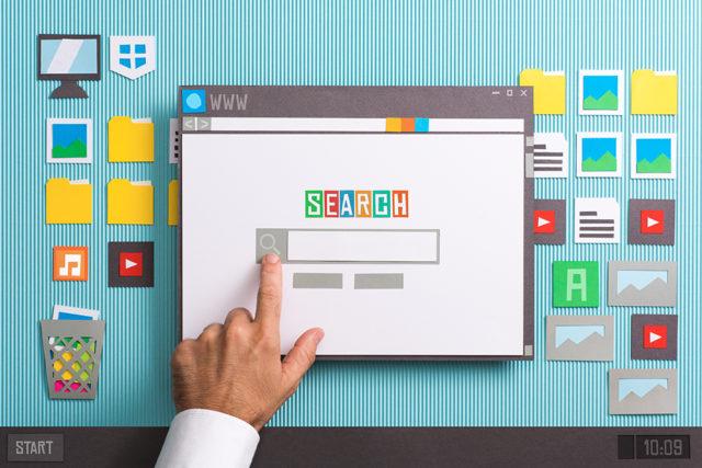 création site web avec SEO