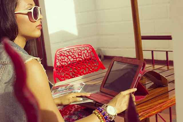 création site de mode et boutique en ligne