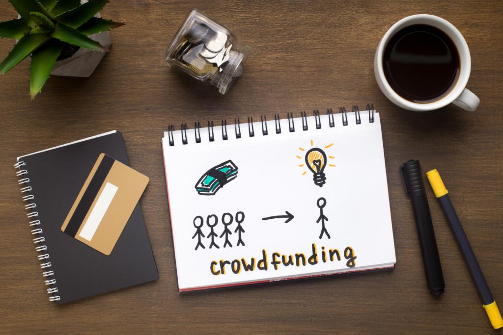 Erreurs de crowdfunding