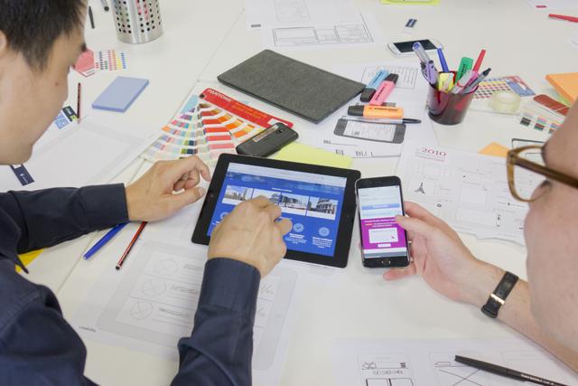 design interaction elements ergonomie