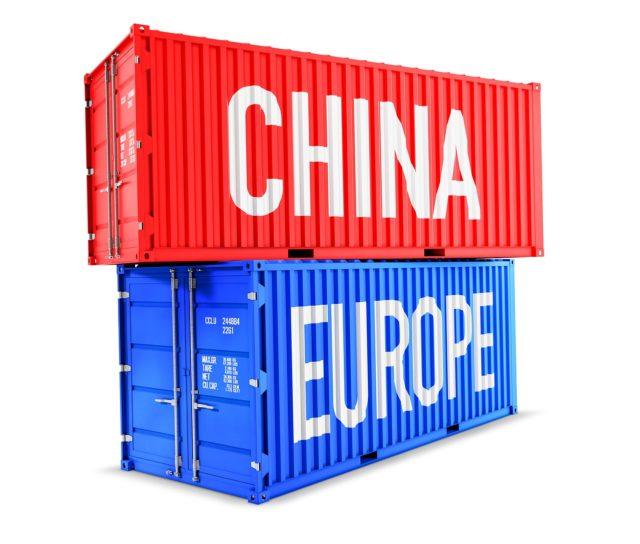 dumping sur les produits chinois