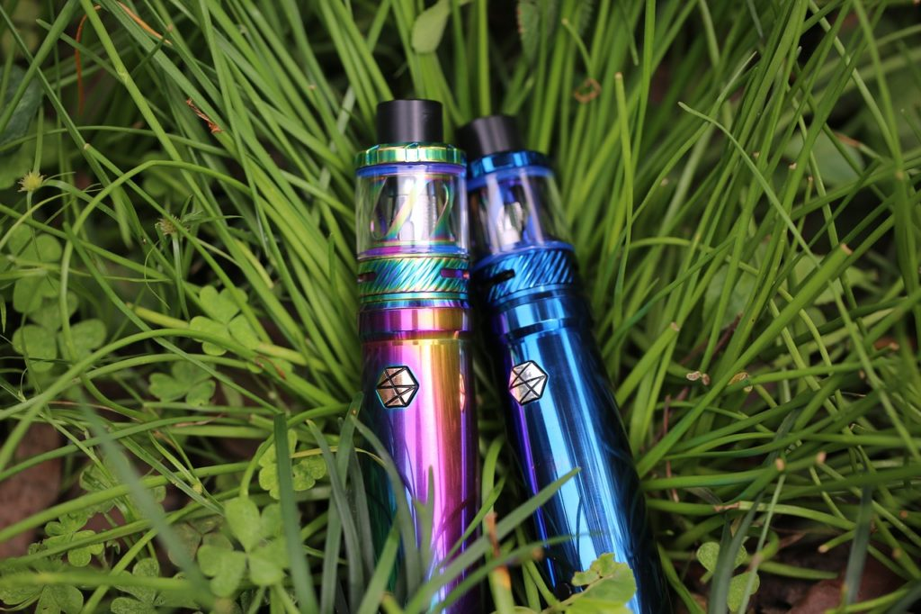 e-liquide pour cigarette électronique