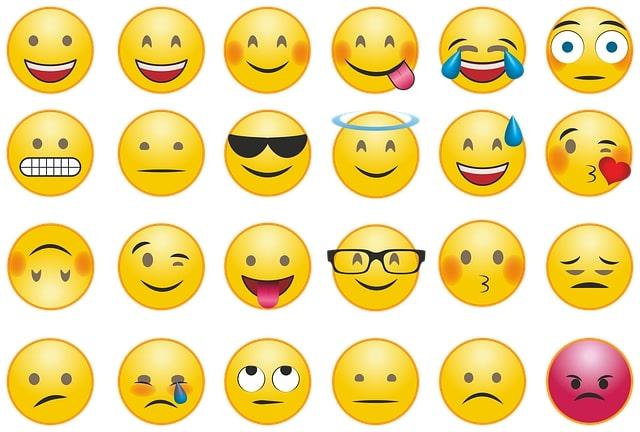 Tuto Comment Utiliser Les Emojis Iphone Sur Android