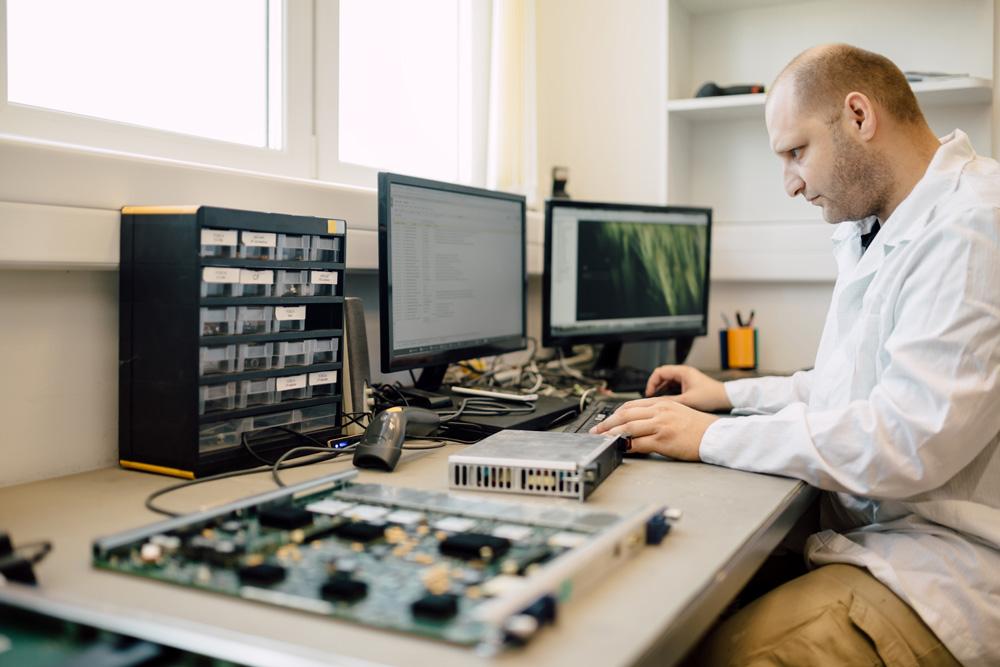 entreprise réparation informatique