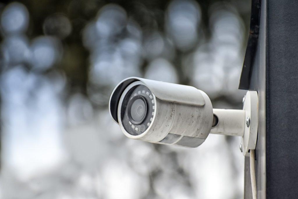 installateur caméra de surveillance