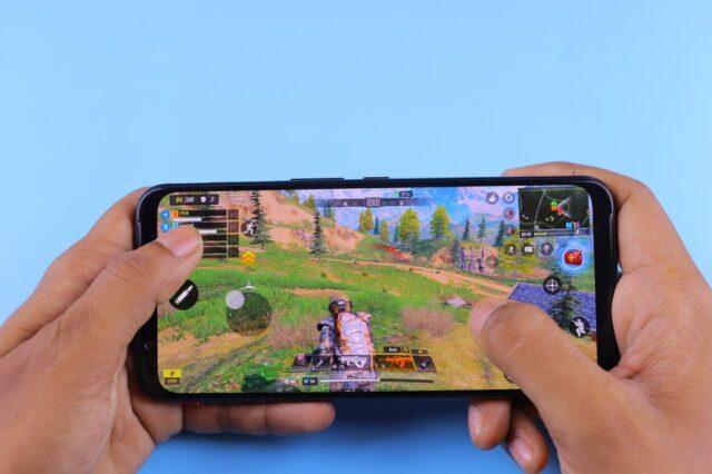 jeu mobile