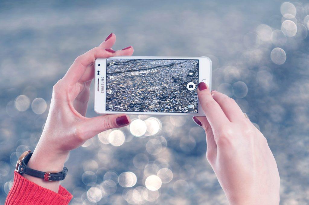 le smartphone qui a le meilleur appareil photo