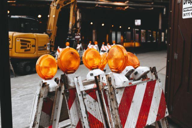 location d'engins et de matériel de chantier
