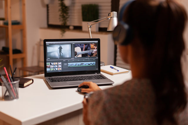 logiciel video en ligne