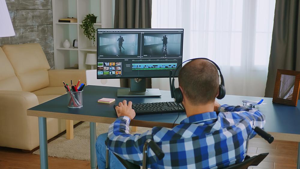 logiciel video