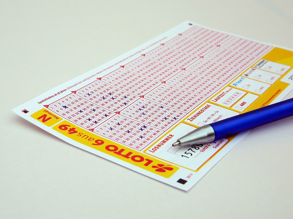 loterie en ligne