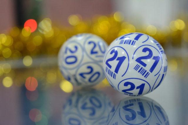 loterie européenne