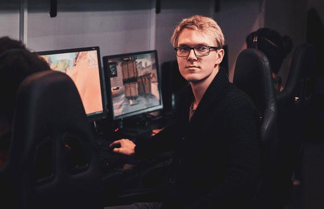 lunette de gaming