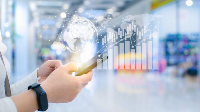 marketing et technologie
