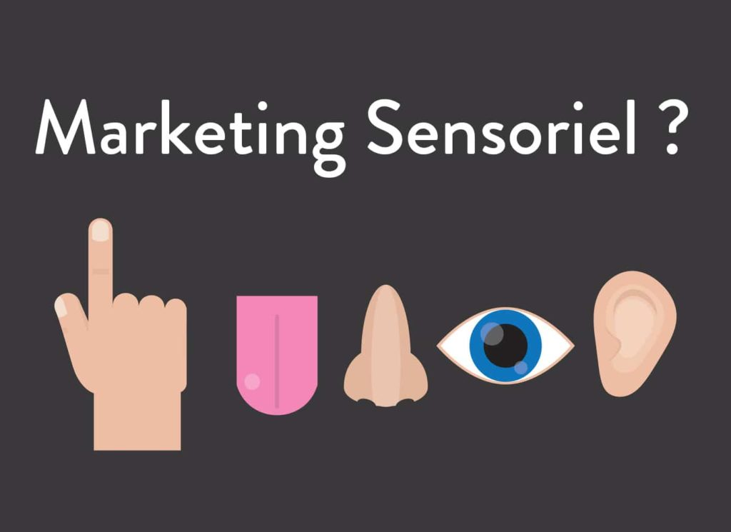 marketing sensoriel commerce