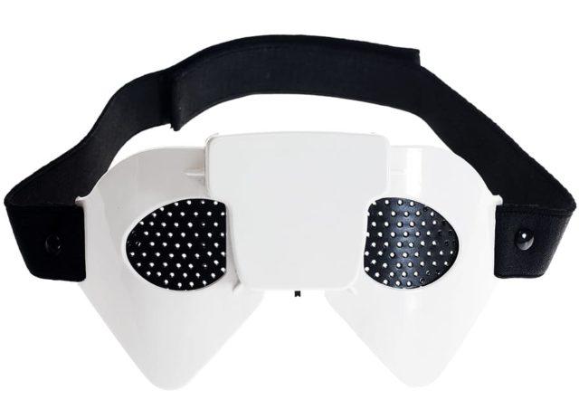 masque de sommeil hi-tech