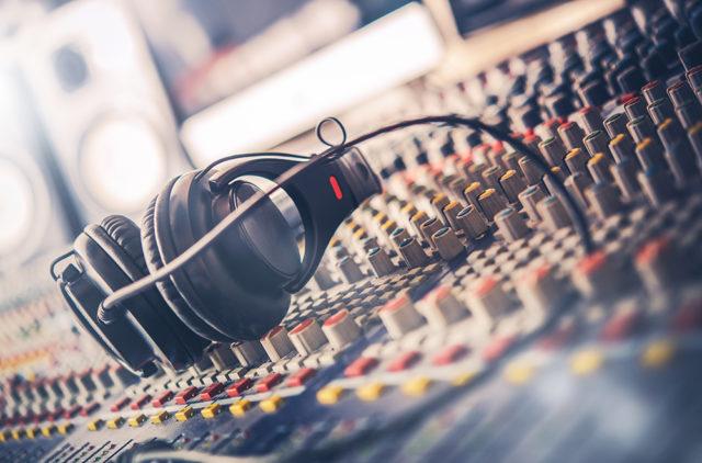 masteriser votre audio