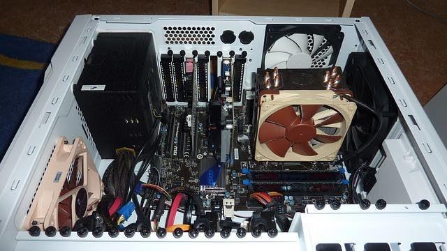 ordinateur à recycler