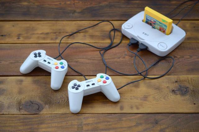 pannes consoles de jeux